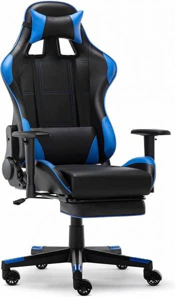 La sedia da gioco IntimaTe WM Heart Sedia da Gioco è davvero molto buona
